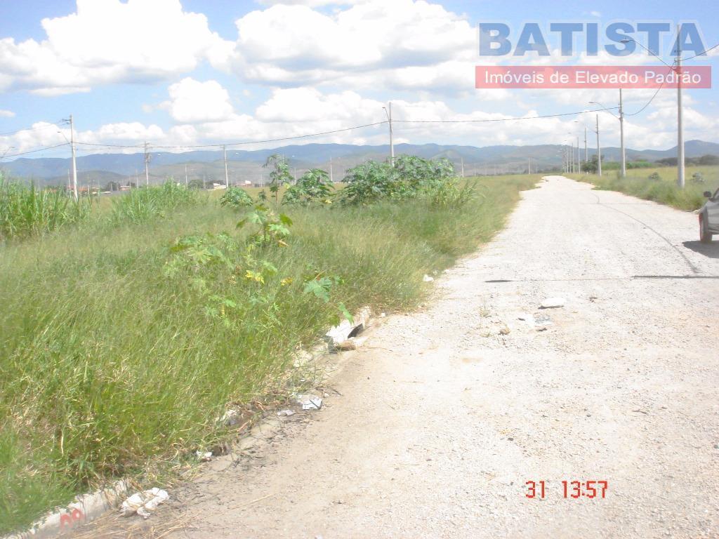 Terreno residencial à venda, Moreira César, Pindamonhangaba.
