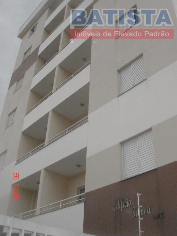 Apartamento residencial para venda e locação, São Benedito, Pindamonhangaba.