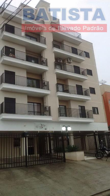 Apartamento residencial para locação, Jardim Rosely, Pindamonhangaba.