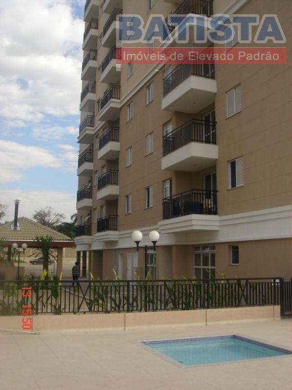 Apartamento residencial para locação, Santana, Pindamonhangaba.