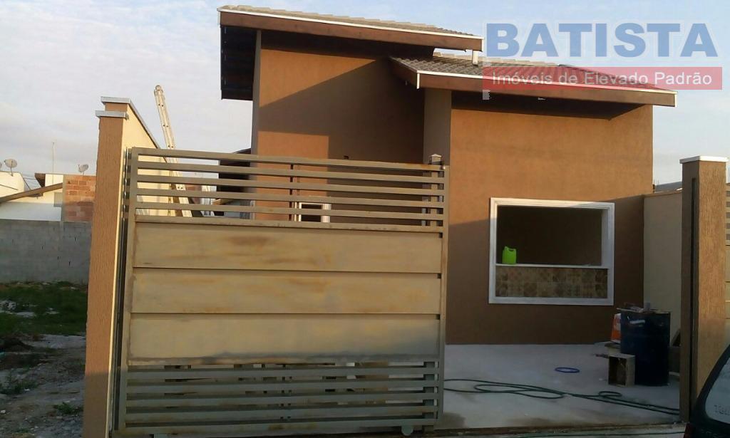 Sobrado residencial à venda, Água Preta, Pindamonhangaba.
