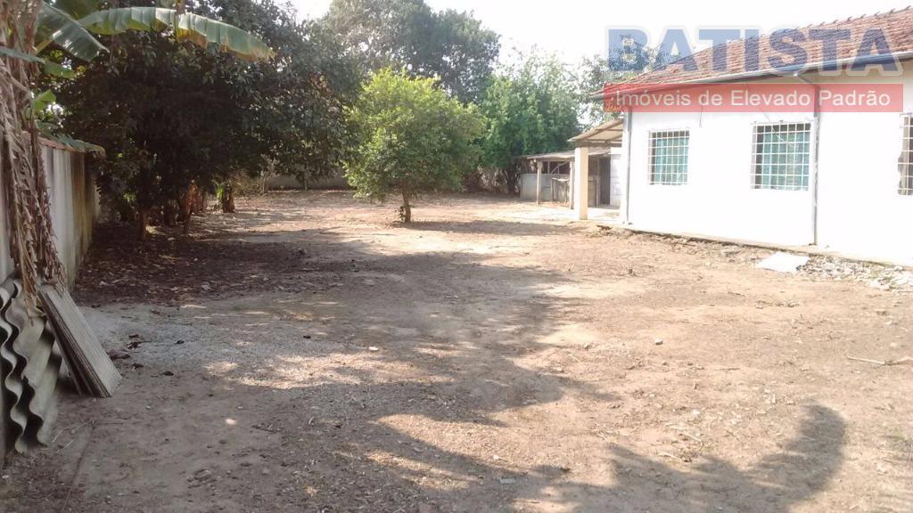Terreno residencial à venda, São Benedito, Pindamonhangaba.