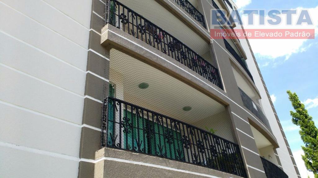 Apartamento residencial à venda, Centro, Pindamonhangaba.