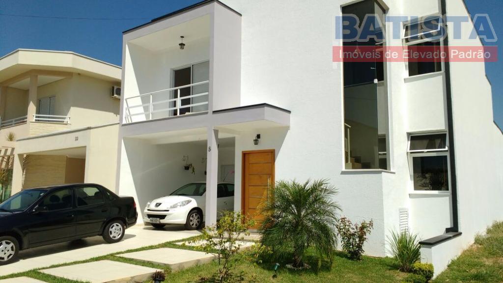Sobrado residencial à venda, Crispim, Pindamonhangaba.
