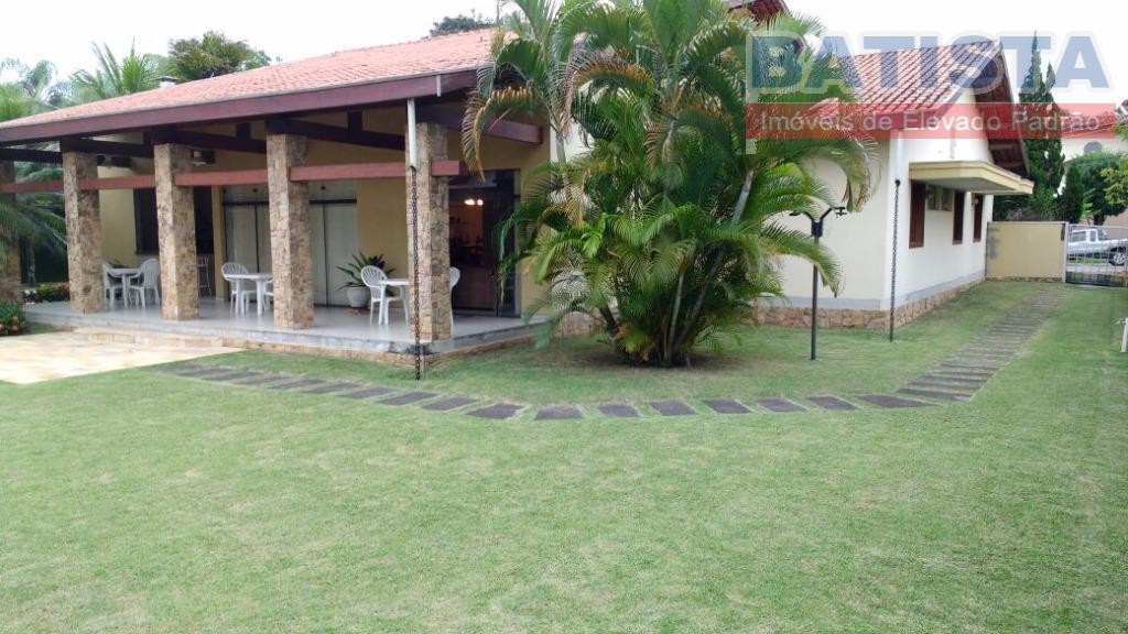 Casa residencial à venda, Condomínio Village Paineiras, Pindamonhangaba.