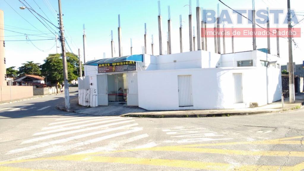 Salão comercial à venda, São Benedito, Pindamonhangaba.