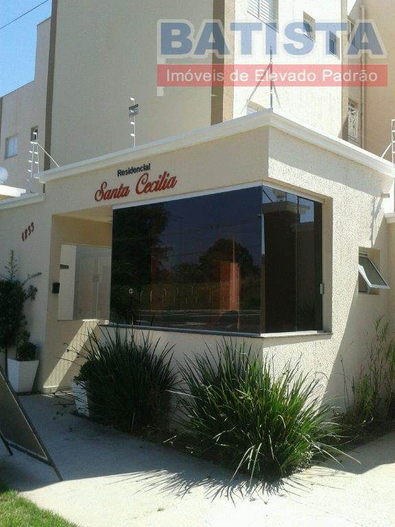 Apartamento residencial à venda, Jardim Santa Cecília, Pindamonhangaba.