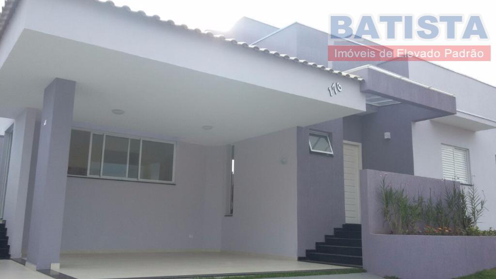 Casa residencial à venda, Condomínio Moema Ville, Pindamonhangaba.