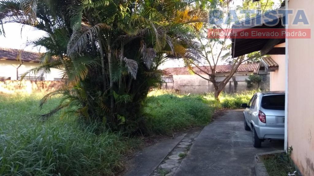 Casa residencial à venda, Parque das Nações, Pindamonhangaba.