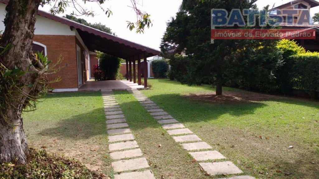 Casa residencial para locação, Condomínio Village Paineiras, Pindamonhangaba.