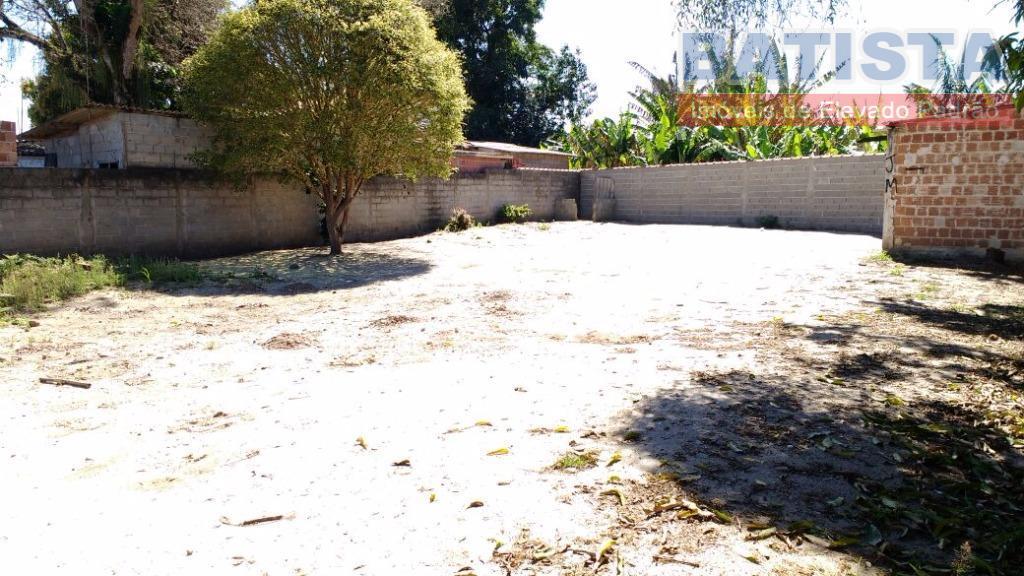Terreno residencial para locação, Loteamento Residencial Andrade, Pindamonhangaba.