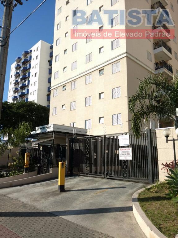 Apartamento residencial para venda e locação, Santana, Pindamonhangaba.