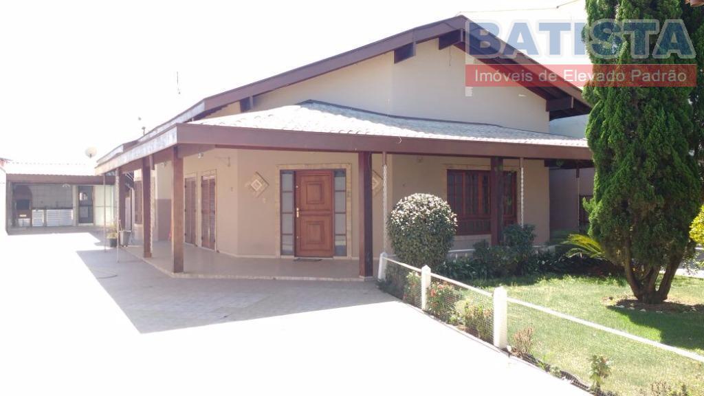 Casa residencial para venda e locação, Jardim Residencial Doutor Lessa, Pindamonhangaba.