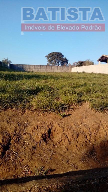 Terreno residencial à venda, Condomínio Recanto do Sol, Pindamonhangaba.