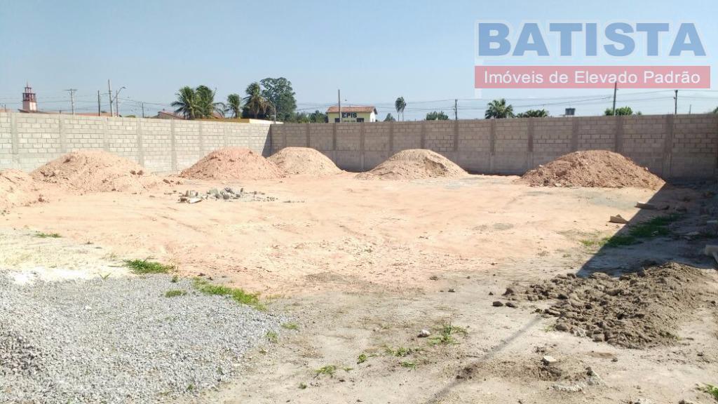 Terreno residencial à venda, Residencial E Comercial Portal dos Eucaliptos, Pindamonhangaba.