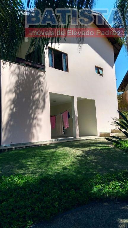 Sobrado residencial à venda, Parque Lago Azul, Pindamonhangaba.