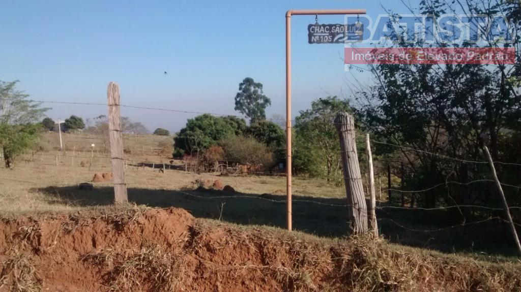Chácara rural à venda, Goiabal, Pindamonhangaba.