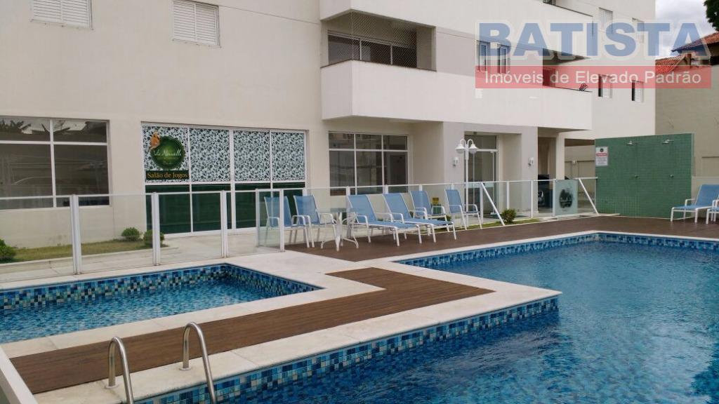 Apartamento residencial para locação, Jardim Boa Vista, Pindamonhangaba.
