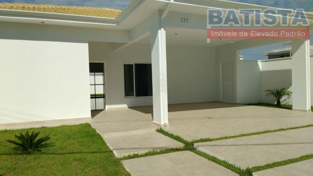 Casa residencial à venda, Condomínio Reserva Bonsucesso, Pindamonhangaba.
