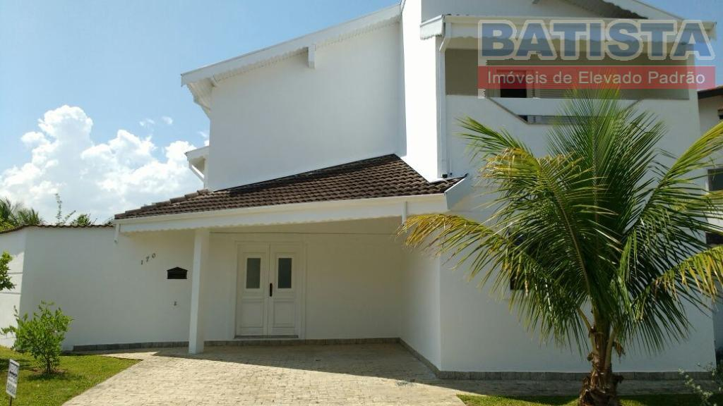 Sobrado residencial para venda e locação, Condomínio Residencial Real Ville, Pindamonhangaba.