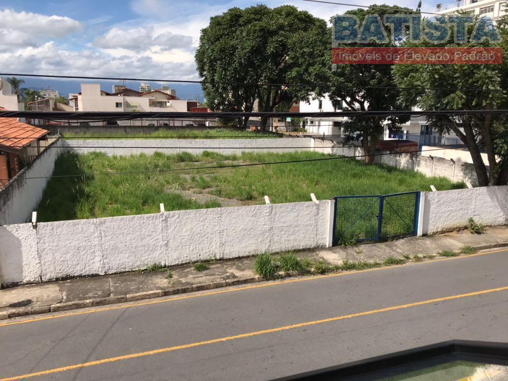 Terreno comercial para locação, São Benedito, Pindamonhangaba.