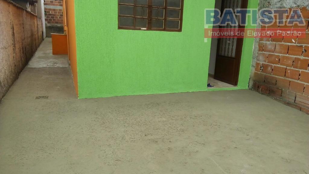 Casa residencial à venda, Conjunto Residencial Araretama, Pindamonhangaba.