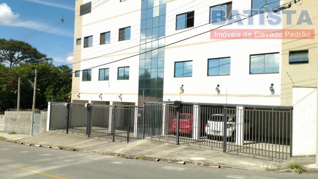Apartamento Duplex residencial à venda, Mombaça, Pindamonhangaba.