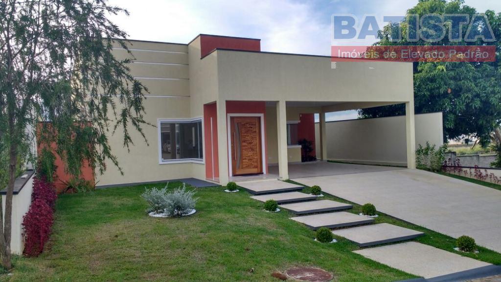 Casa residencial à venda, Loteamento Residencial Reserva dos Lagos, Pindamonhangaba.