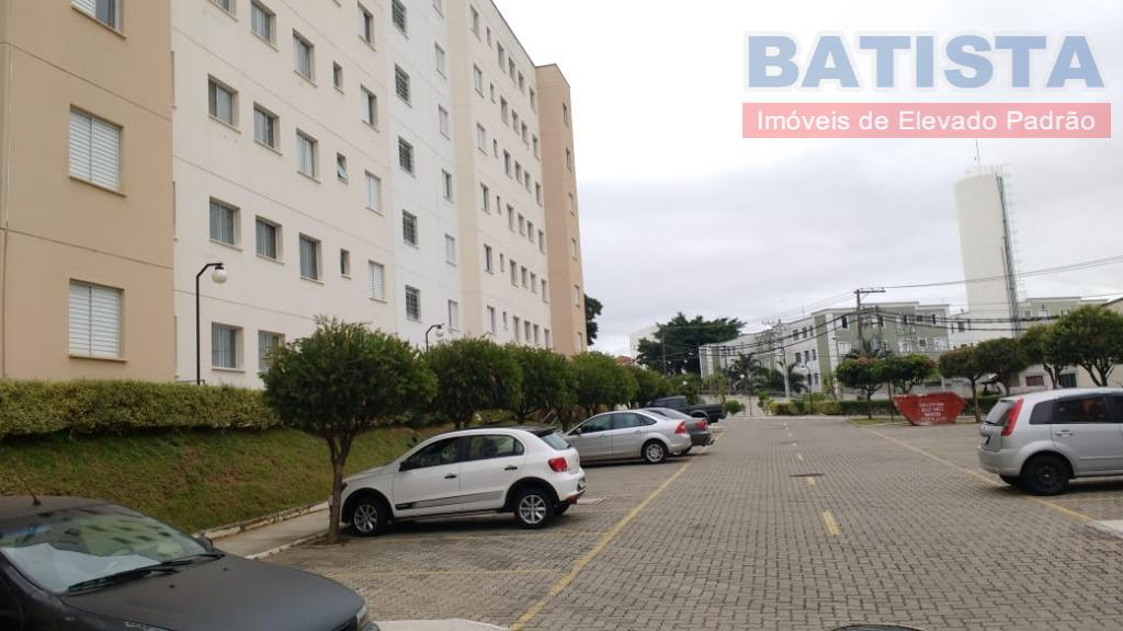 Apartamento residencial à venda, Santana, Pindamonhangaba.