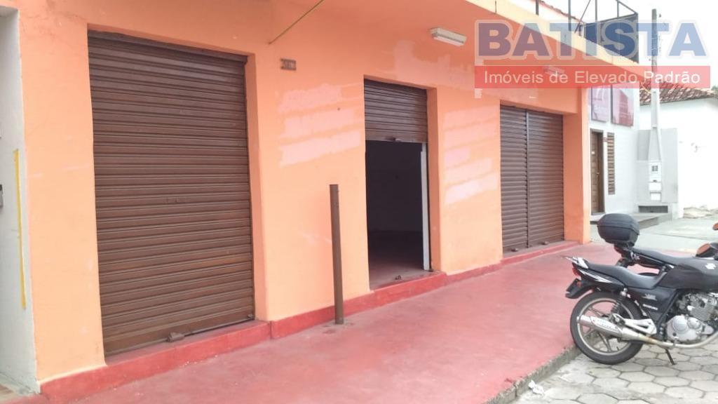 Salão comercial para locação, Jardim Boa Vista, Pindamonhangaba.