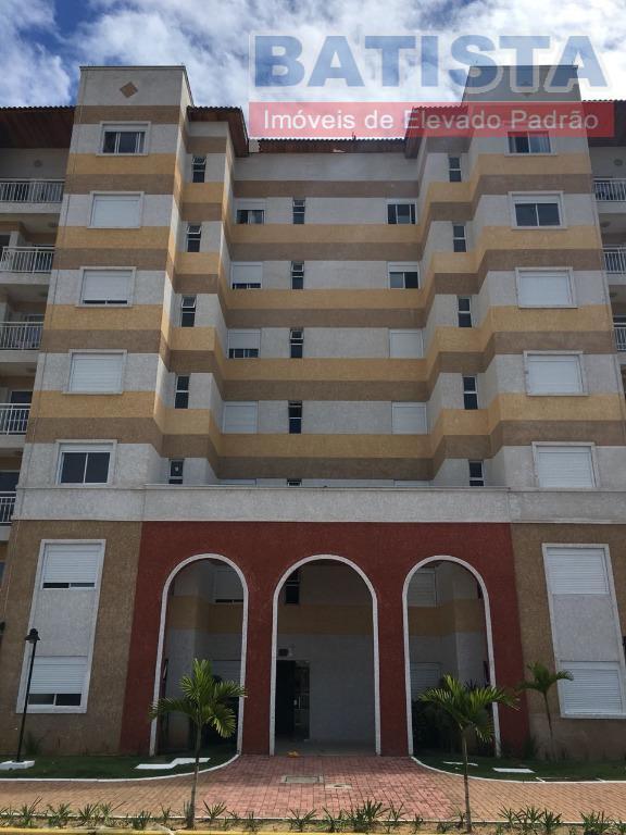 Apartamento residencial para venda e locação, Condomínio Reserva Anauá, Pindamonhangaba.