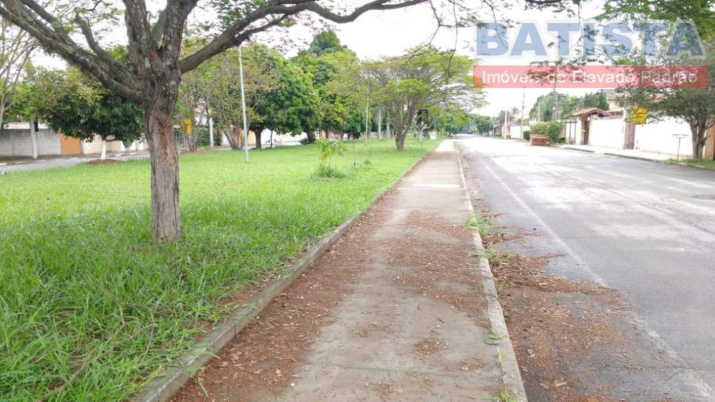 Terreno residencial à venda, Jardim Residencial Doutor Lessa, Pindamonhangaba.