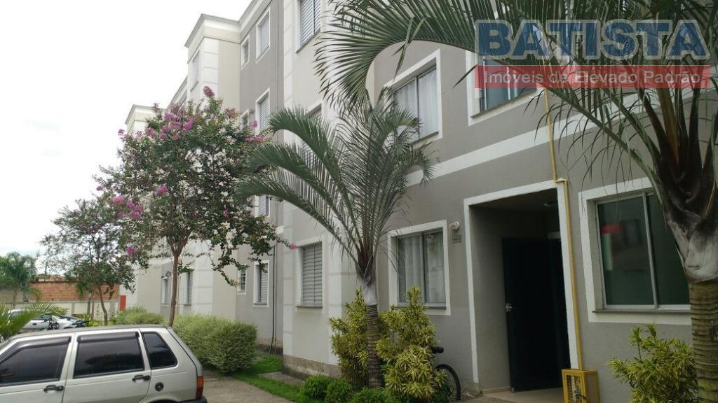 Apartamento residencial para locação, Crispim, Pindamonhangaba.