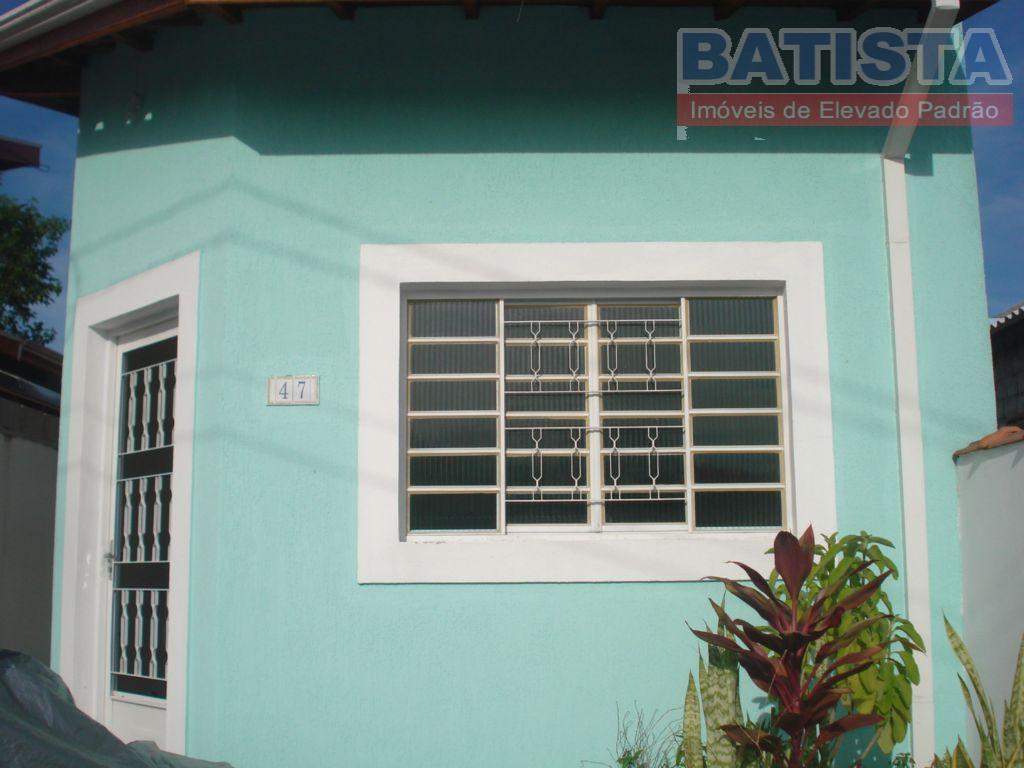 Casa residencial à venda, Residencial Maricá, Pindamonhangaba.