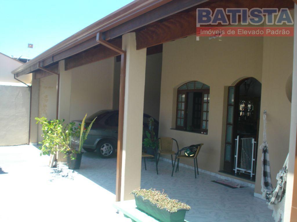 Casa residencial à venda, Bosque dos Pássaros, Tremembé.
