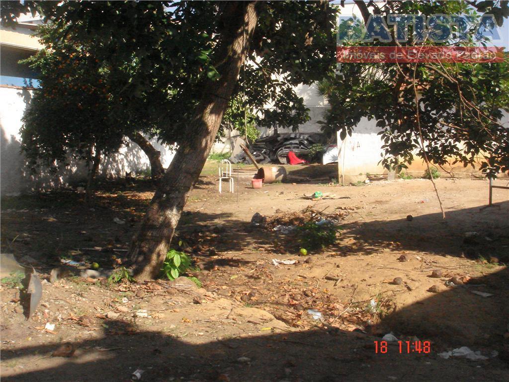 Terreno residencial para locação, Jardim Cristina, Pindamonhangaba.