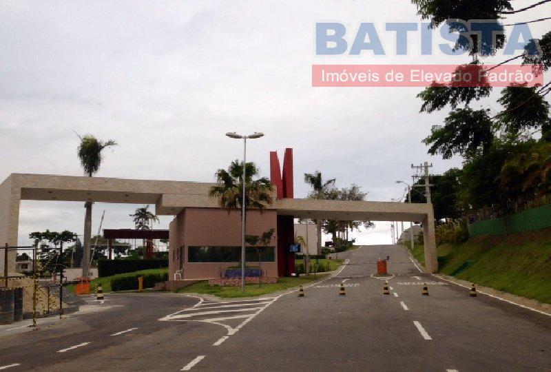 Terreno residencial à venda, Alto do Cardoso, Pindamonhangaba.