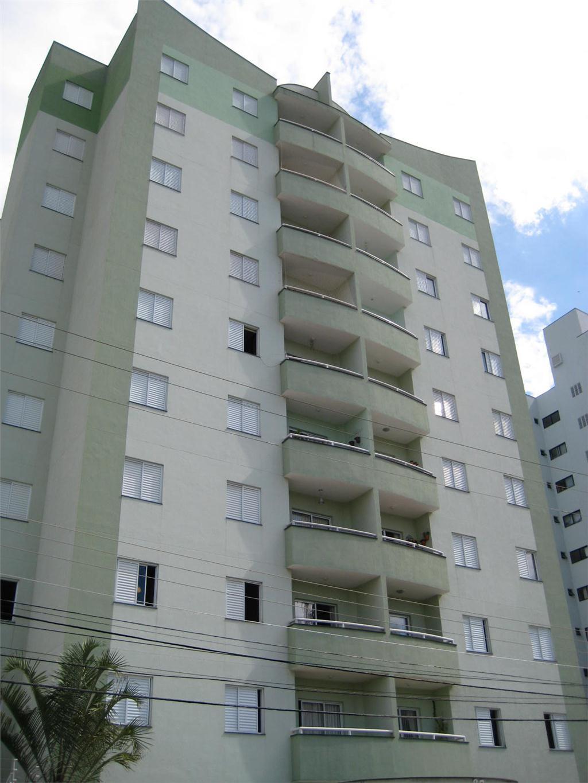 Apartamento residencial para locação, Parque Campolim, Sorocaba - AP0320.