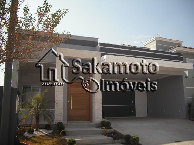 Casa residencial para venda e locação, Condomínio Ibiti Royal Park, Sorocaba - CA0555.