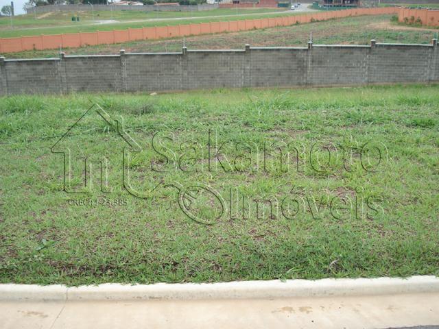Terreno, Alphaville Nova Esplanada Ii, Votorantim (TE1347) - Foto 2