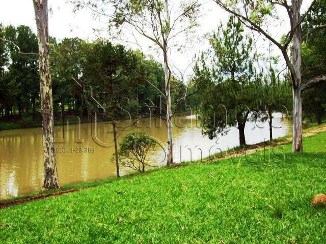 Terreno, Condomínio Terras de São Lucas, Sorocaba (TE1358) - Foto 4