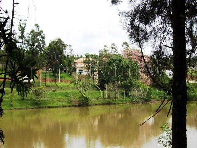 Terreno, Condomínio Terras de São Lucas, Sorocaba (TE1358) - Foto 5