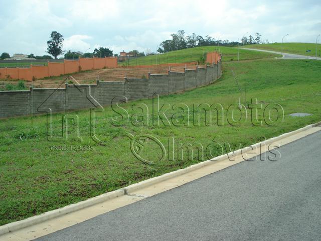 Terreno, Alphaville Nova Esplanada Ii, Votorantim (TE1347) - Foto 3