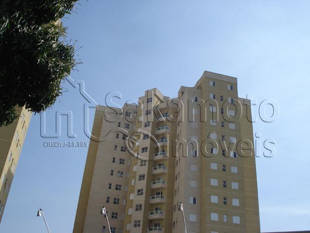 Apartamento residencial para locação, Jardim Gonçalves, Sorocaba - AP0723.