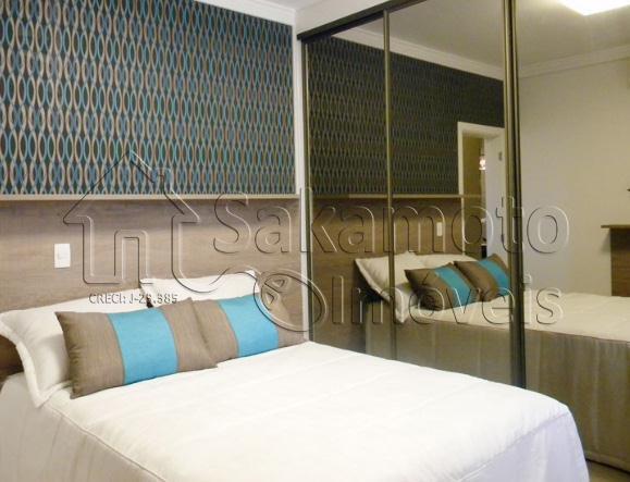 Apto 3 Dorm, Jardim Vergueiro, Sorocaba (AP0655) - Foto 6