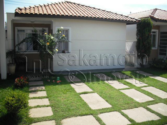 Casa residencial à venda, Condomínio Villa Allegro, Sorocaba - CA0817.