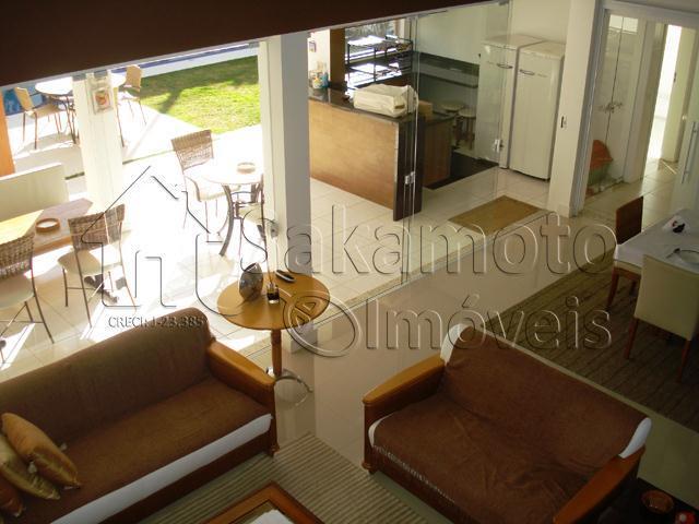 Sobrado residencial para venda e locação, Condomínio Giverny, Votorantim - SO0778.