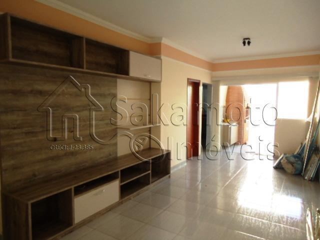 Casa 3 Dorm, Condomínio Horto Florestal I, Sorocaba (CA1644)