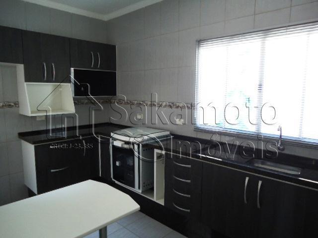 Casa 3 Dorm, Condomínio Horto Florestal I, Sorocaba (CA1644) - Foto 13