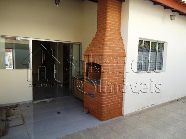 Casa 3 Dorm, Condomínio Horto Florestal I, Sorocaba (CA1644) - Foto 17